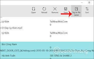 Edit multiple file names