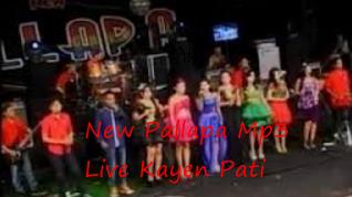 New Pallapa Mp3 Live Kayen Pati