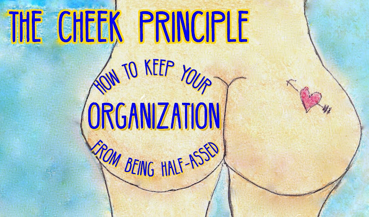 The Cheek Principle