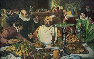 La utopía de la edad dorada en Don Quijote 3 El discurso a los cabreros, Ancile