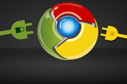 Cara Deteksi Para Pencuri Data saat Browsing lewat Google Chrome