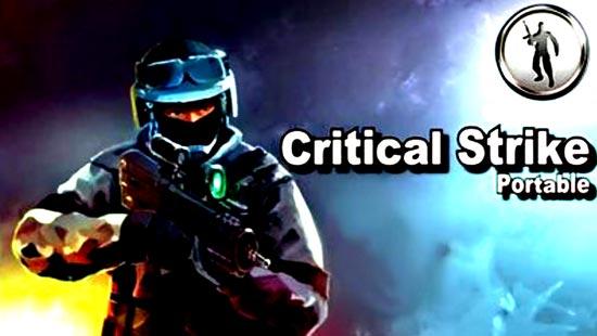 Critical Strike Portable Mod Apk