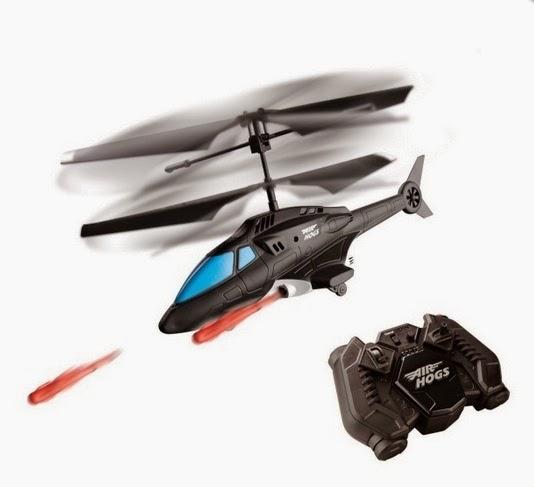 elicopter Air Hogs - Noriel