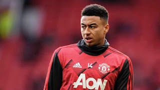 Transfer News and rumours: Jesse Lingard want to Sign for Arsenal as United are preparing to Sell him