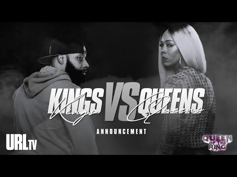 All Of The 'King vs Queens' Battles Are Available On The App