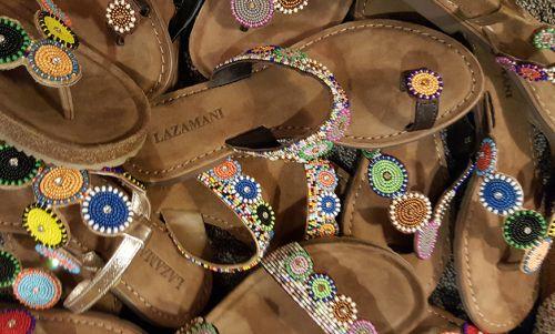 lazamani schoenen