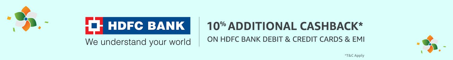 Amazon Cashback Offers Feb 2018 : HDFC, Axis, SBI, ICICI, Citibank