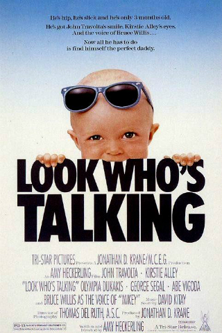 Look Who's Talking [1989]