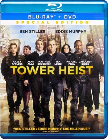 Tower Heist 2011 Watch Online Hindi Dual Audio BluRay 720p Movie Download bolly4ufree.in