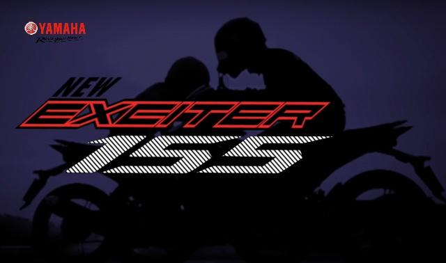 Yamaha Exciter 155 VVA với phanh ABS sẽ ra mắt trong năm nay?