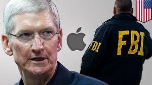 Apple vs FBI Case Study :  Legal Battel Ends