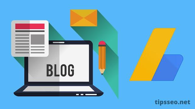 Optimasi Blog untuk Daftar Adsense