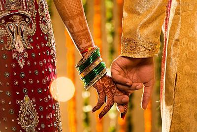 आंतरजातीय विवाह योजना