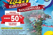 Promo Owabong Waterpark Maret 2020