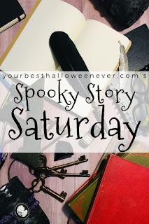 Your Best Halloween Ever, Spooky Story Saturday, Halloween stories