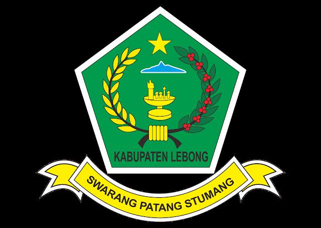 Logo Kabupaten Lebong, Bengkulu Vector CDR