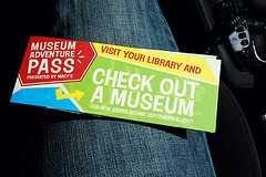 Free Museum Passes Admissions