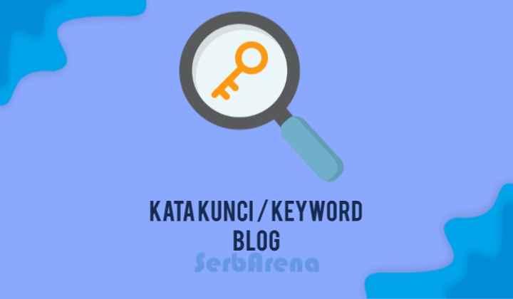 Jumlah Kata Kunci Yang Tepat Untuk Artikel / Konten Blog