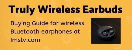 Best True Wireless Earbuds Under Rs 5000 3000 2000 Sep 2020