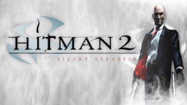 Hitman 2: Silent Assassin Free Download (v1.01) Highly Compressed