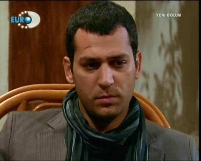 Asi And Demir In Love For Real Tuba I Murat: Asi And Demir, In Love For Real: Facijalna Ekspresija