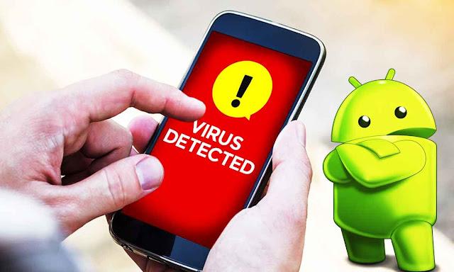أفضل 6 تطبيقات لحماية هاتف الأندرويد من الفيروسات والتجسس