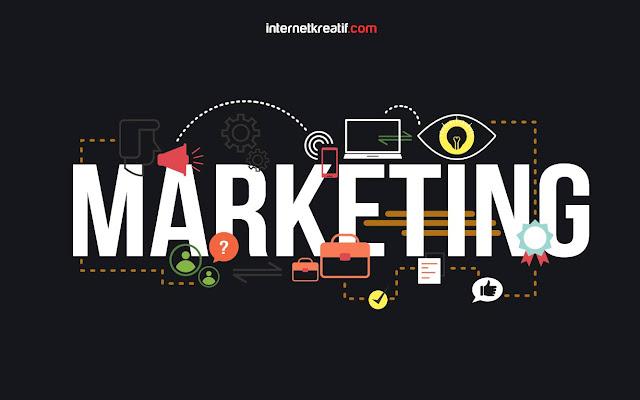 Rencana Pemasaran