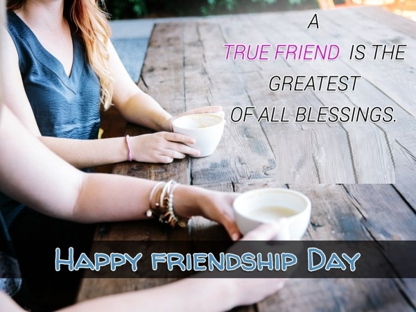 Happy Friendship Day Photos 7