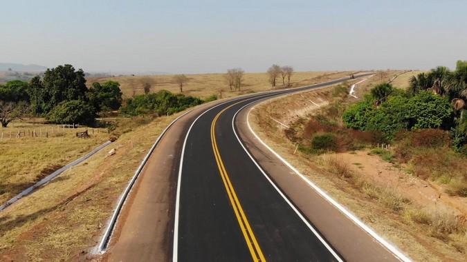 Governo Bolsonaro investirá R$ 160 milhões em rodovias federais no Mato Grosso do Sul