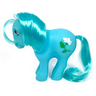 My Little Pony August Poppy Year Five Alternate Birthflower Ponies G1 Pony
