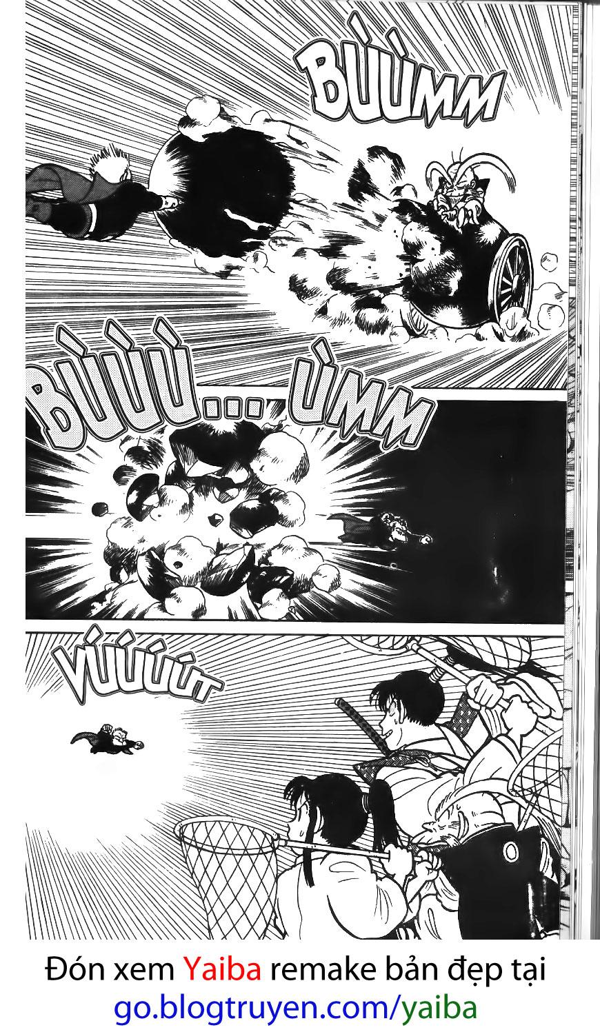 Yaiba chap 55 trang 14