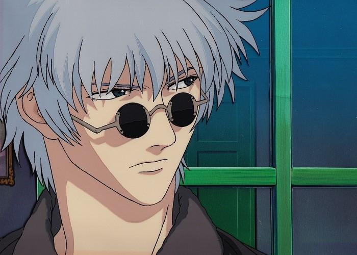 enishi yukishiro of rurouni kenshin