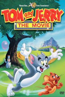 Tom and Jerry The Movie 1992 Dual Audio 720p WEBRip