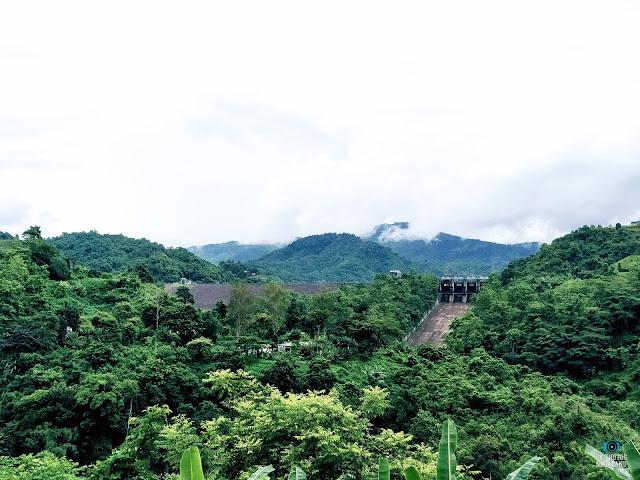 Photos of Doyang Dam, Wokha Nagaland