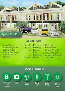 Casa Bellevue Bintaro