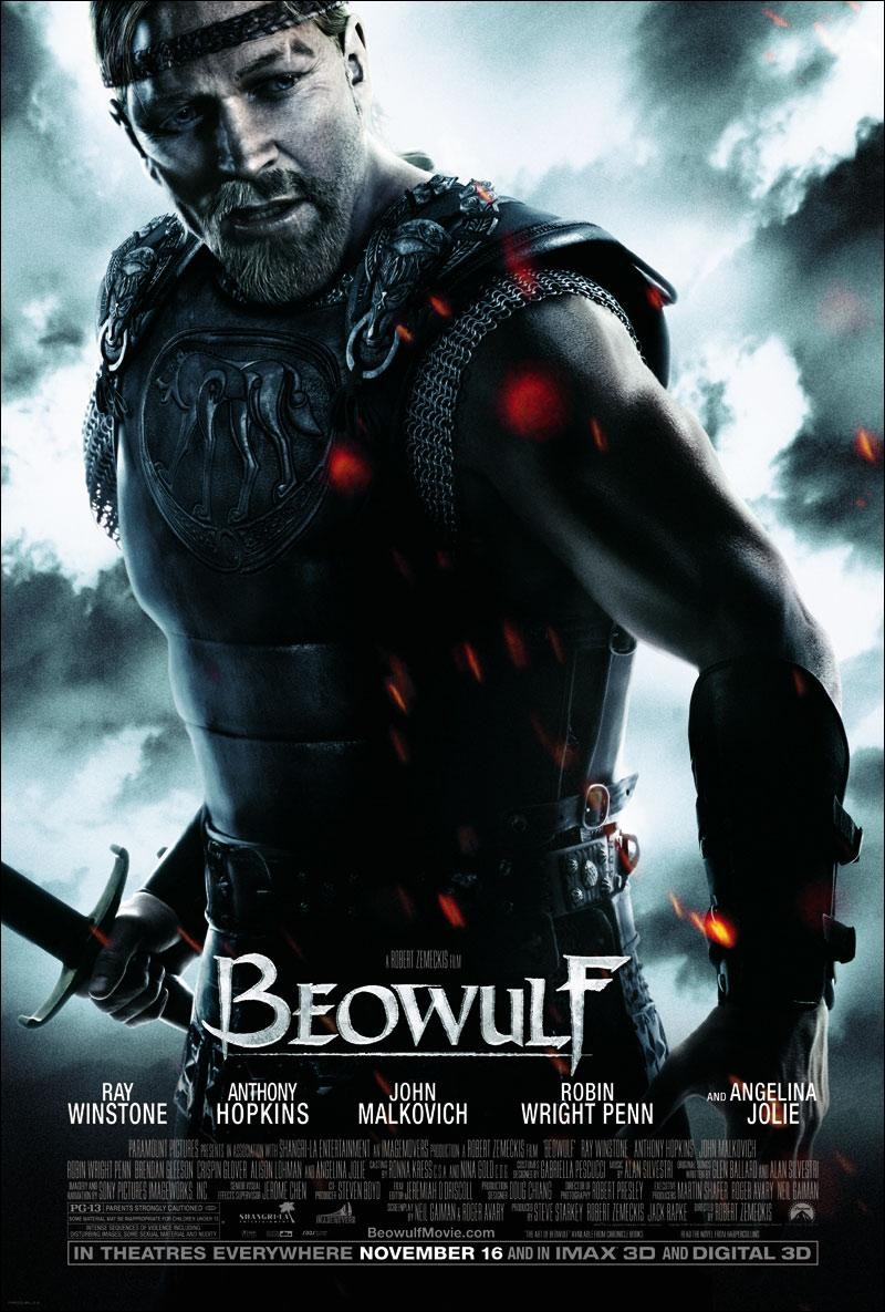 Descarga  Beowulf