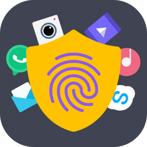 App Lock Latest v4.8 Paid APK