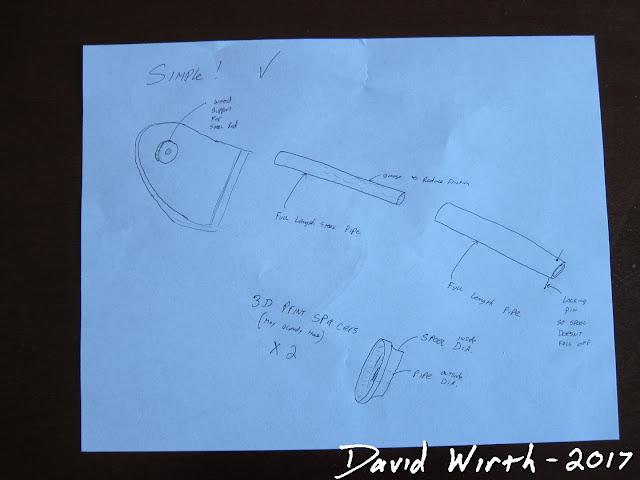 revision to 3d printer, modify, plans, upgrades