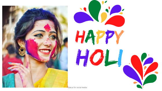 Awesome Holi images