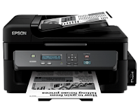 Epson M200 Driver for Windows 7 32bit or 64bit