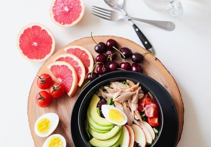 Menu For Best Summer Diet To Eat