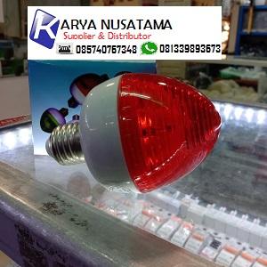 Jual Lampu Signal Rotary Kecil E27 di Bandung