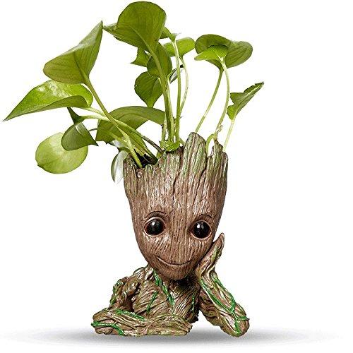 Baby Tree Flowerpot