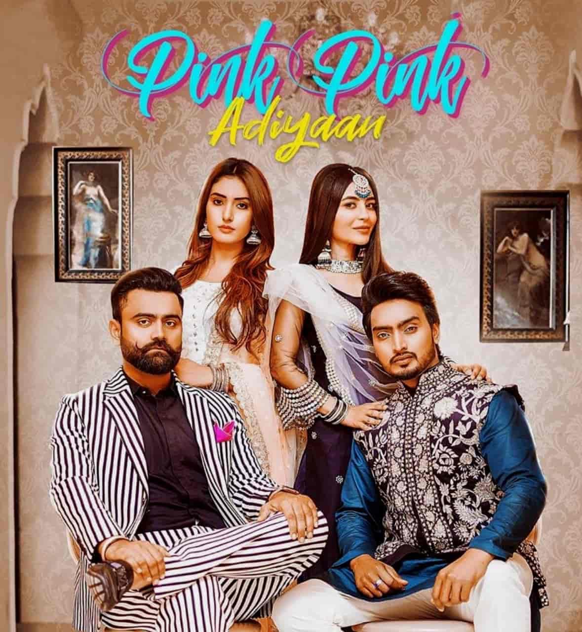 Pink Pink Addiyan Punjabi Song Images By Jigar