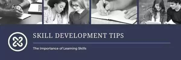 Skill Development Tips