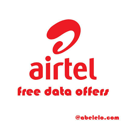 Airtel Free 3G Data Offer