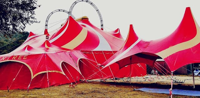 Troppo Bello Bellucci, il Circo a Valledoria fino al 26 agosto