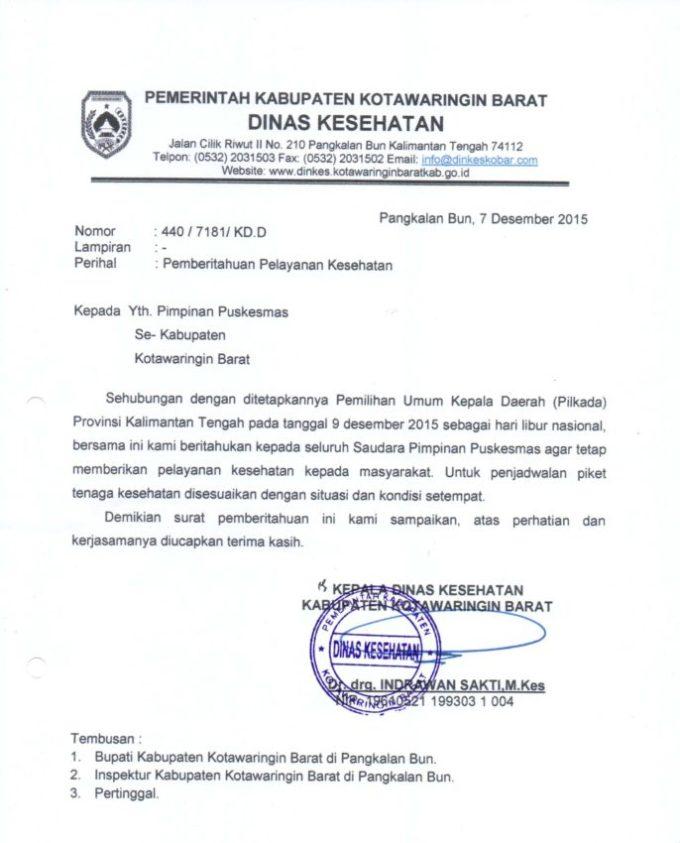 Bahasa Indonesia Kelas 7 Perbedaan Surat Pribadi Dengan Surat