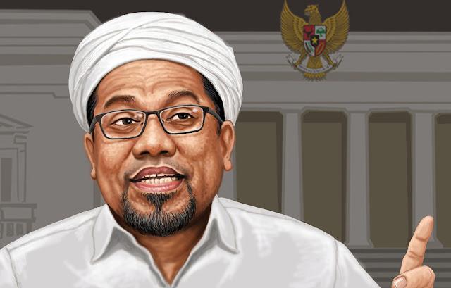 Biodata dan Profil Ali Mochtar Ngabalin