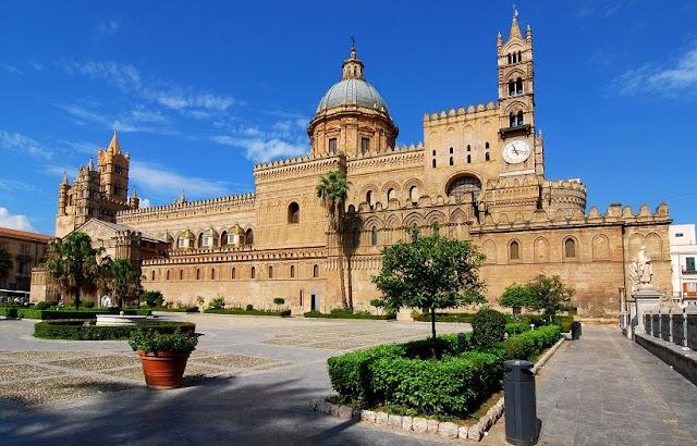O que fazer em apenas 2 dias em Palermo na Itália